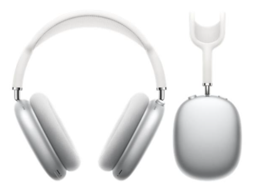Apple אוזניות AirPods Max יבואן רשמי