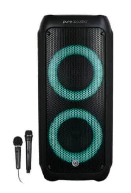 בידורית PURE ACOUSTICS DANCER X650