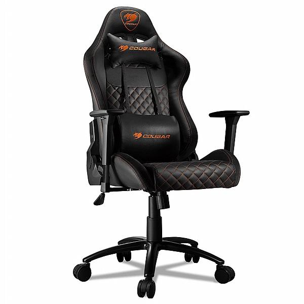 כיסא גיימינג COUGAR Armor PRO Black