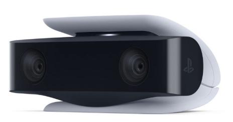Sony Ps5 HD Camera מצלמה לפליסטיישן 5
