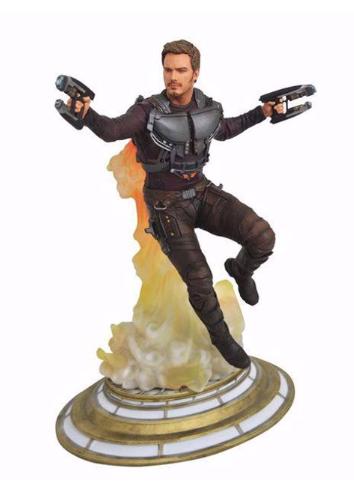 "Star Lord 9"" PVC Figure פסל סטאר לורד"