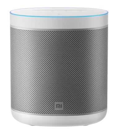 רמקול חכם דגם Mi Smart Speaker AI