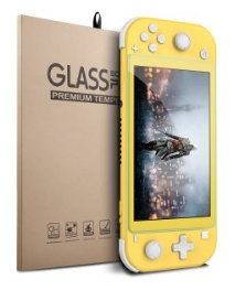 מגן זכוכית Tempered glass screen protector SWITCH LITE