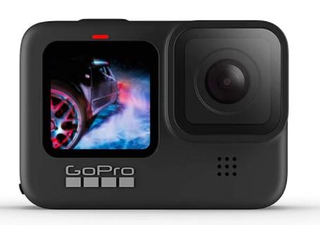 GoPro Hero9 Black גו פרו