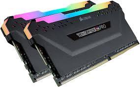 זכרון לנייח CORSAIR 2X16 32GB 3200MHz RGB PRO