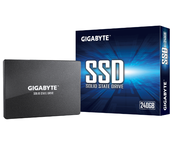 דיסק פנימי Gigabyte SSD 240GB GSTFS31240 GNTD
