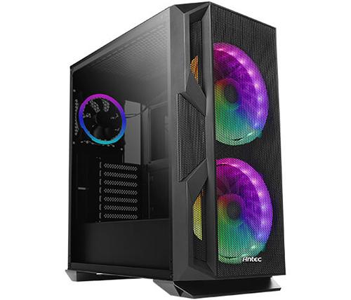 מארז מחשב Antec NX800 בצבע שחור