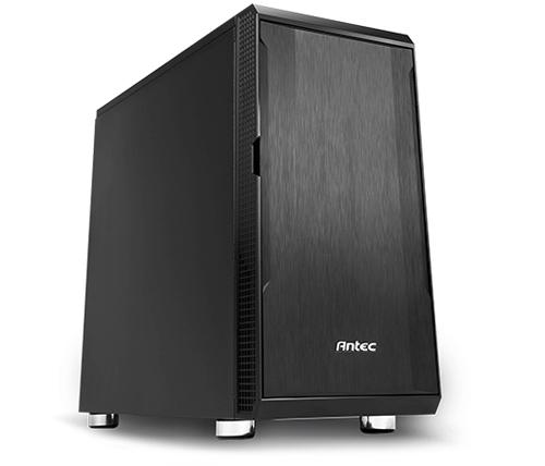 מארז מחשב Antec P5 בצבע שחור