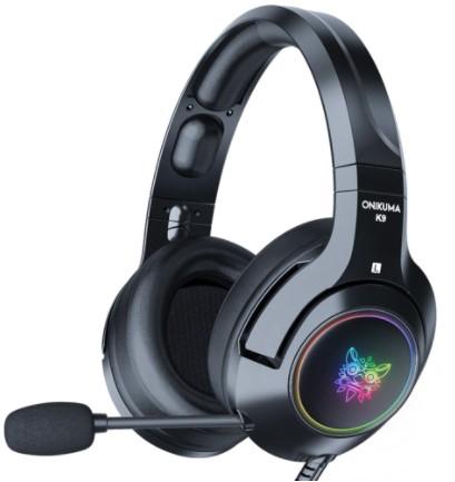 ONIKUMA K9 Gaming Headphones