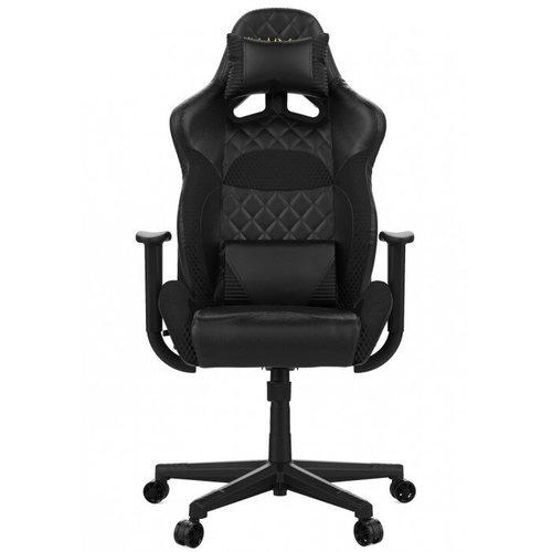 כיסא גיימינג Gamdias ZELUS E1 שחור