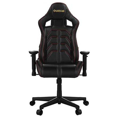 כסא גיימינג Gamdias Aphrodite MF1 אדום/שחור