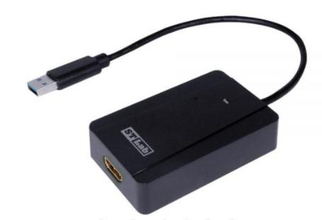 מתאם USB TO HDMI דגם U1510