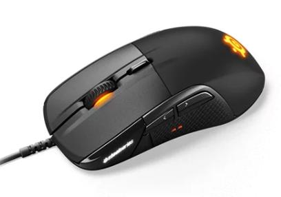 עכבר גיימינג פרימיום SteelSeries Rival 710