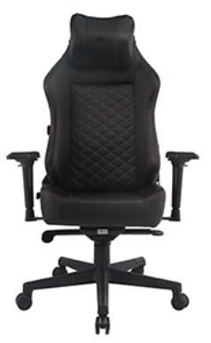 Dragon כיסא גיימרים INFINITY שחור