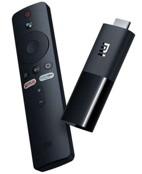 סטרימר Xiaomi Mi TV Stick שיאומי