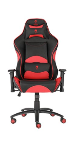 Dragon כיסא גיימרים VIPER שחור אדום