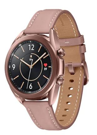 שעון סמסונג Samsung Galaxy Watch3 41mm SM-R850