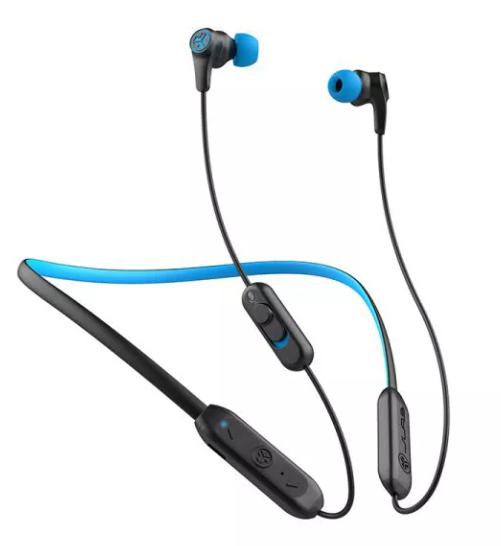 אוזניות Gaming אלחוטיות מסביב לצוואר Play Wireless Earbuds