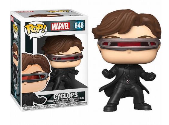 בובת פופ - Cyclops 646