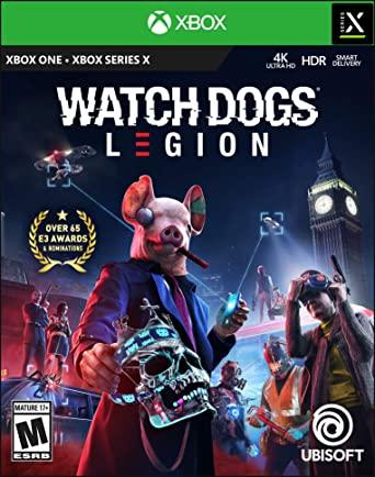 Watch Dogs: Legion XBOX ONE