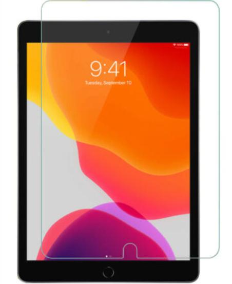 """מגן מסך לאייפד iPad 10.2"""" Screen Protector"""