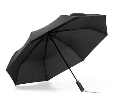 מטרייה אוטומטית שיאומי דגם Automatic Umbrella