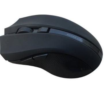 עכבר אופטי אלחוטי Silver Line RF317 צבע שחור