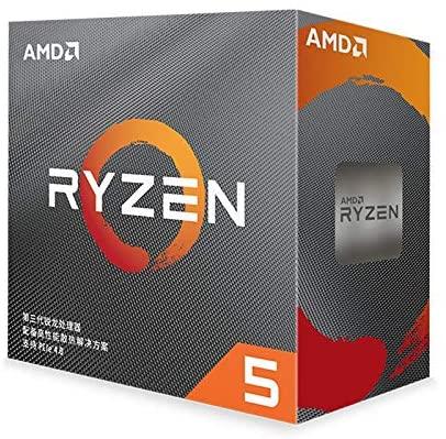 מעבד AMD Ryzen 5 3500X Box 6 Cores 6 Threads AM4 Up to 4.1Ghz