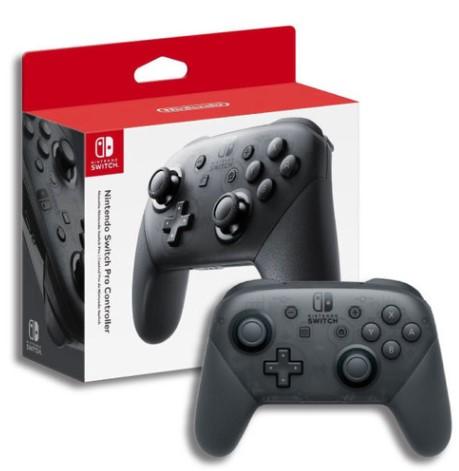 שלט Nintendo Switch Pro Controller