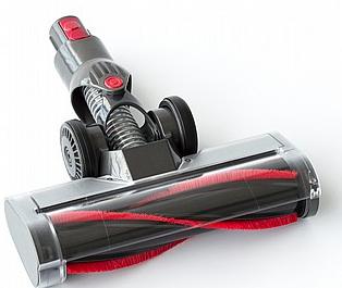 מברשת ממונעת לריצפה / לשטיחים לשואב אבק דייסון Dyson V7 / V8 / V10 / V11