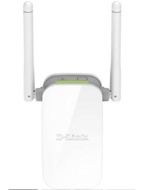 מגדיל טווח אלחוטי D-Link DAP-1325 802.11n 300Mbps N300