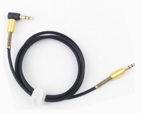 3.5mm m/m 1-1.2m Audio Cable BASELINE AUX