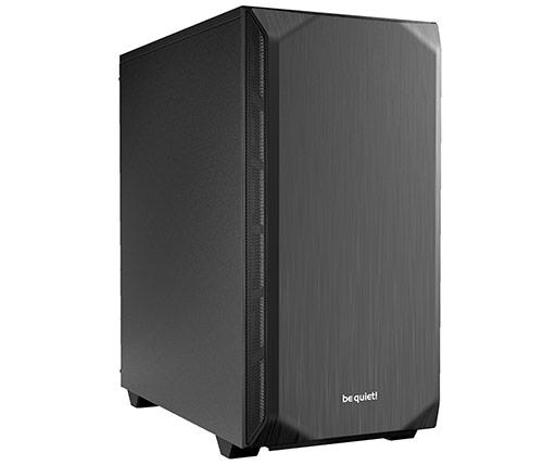 מארז מחשב Be Quiet Pure Base 500 בצבע שחור