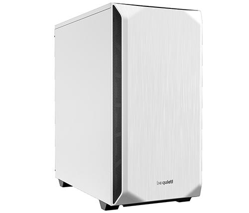 מארז מחשב Be Quiet Pure Base 500 בצבע לבן