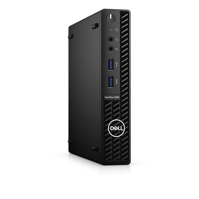 Dell OptiPlex 3080 Micro OP3080-4002