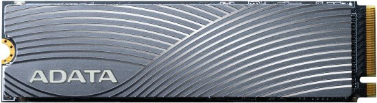 כונן ADATA SWORDFISH PCIe Gen3x4 M.2 2280 1TB ASWORDFISH-1T-C SSD