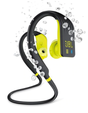 אוזניות ספורט אלחוטיות JBL ENDURANCE SPRINT יבואן רשמי