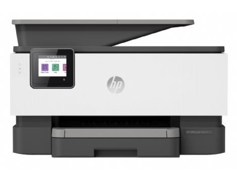 HP מדפסת משולבת אלחוטית Officejet Pro 9013 All-in-One