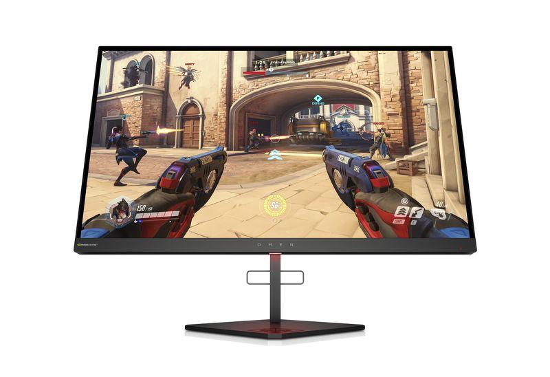 """מסך מחשב """"25 OMEN X 25 240Hz Gaming Display"""