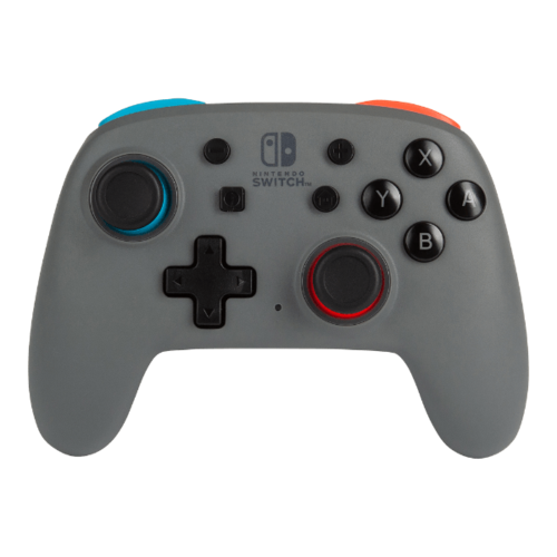 שלט אפור Nintendo Switch NANO Wireless Controller