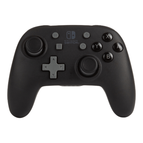 שלט שחור Nintendo Switch NANO Wireless Controller