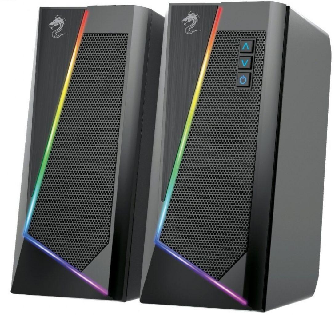 רמקולים למחשב Dragon Gaming Speakers GPDRA-SP9