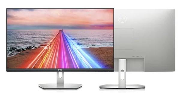 "Dell מסך מחשב ""27 S2721HN"