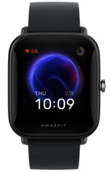 שעון חכם Amazfit Huami Bip U Pro