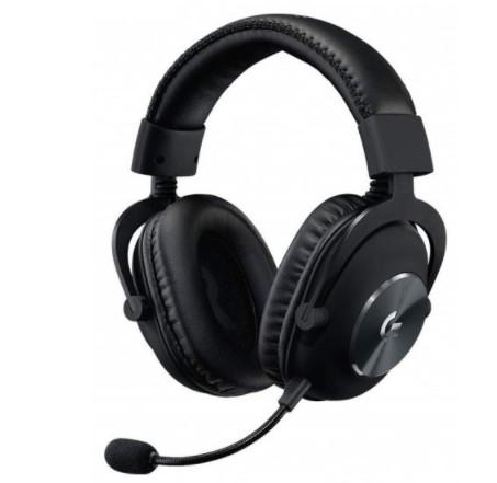 אוזניות גיימרים Logitech G Pro 2019