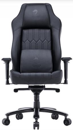 כיסא גיימינג Dragon Super Tanker שחור