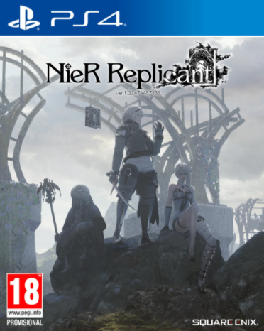 PS4 - Nier Replicant