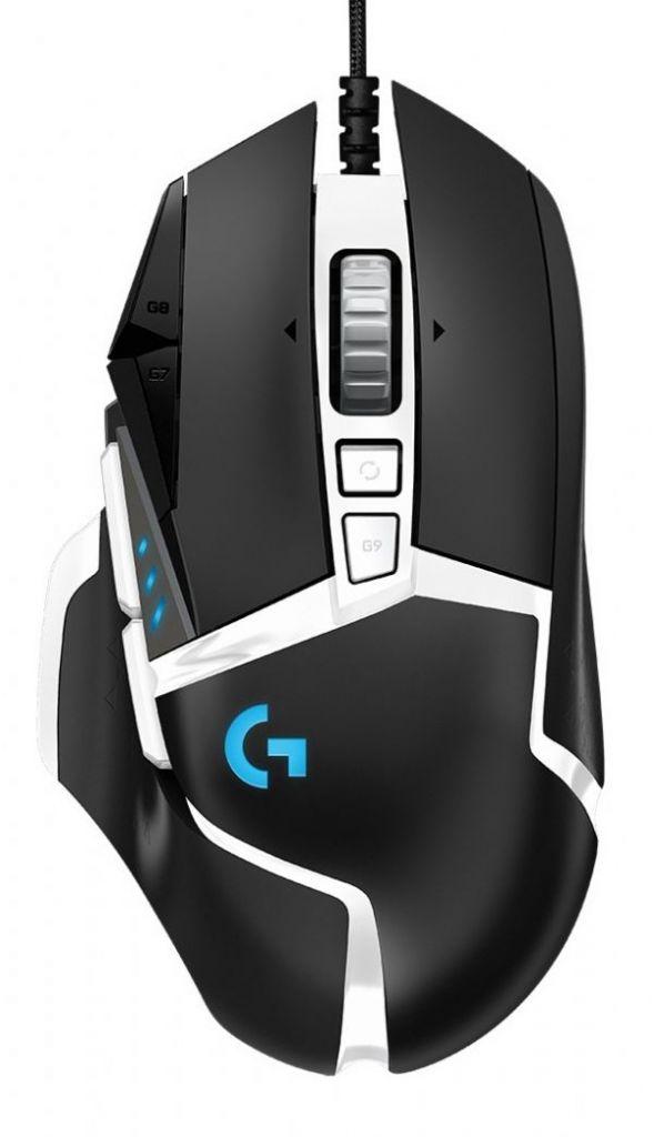 עכבר גיימינג G502 Hero SE