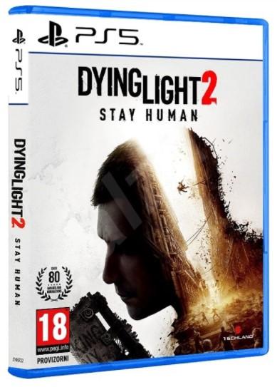Dying Light 2 Stay Human PS5 הזמנה מוקדמת