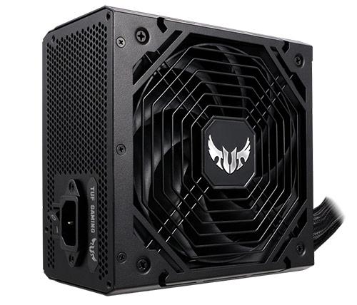 ספק כח אקטיבי Asus Tuf Gaming 650W 80+ Bronze